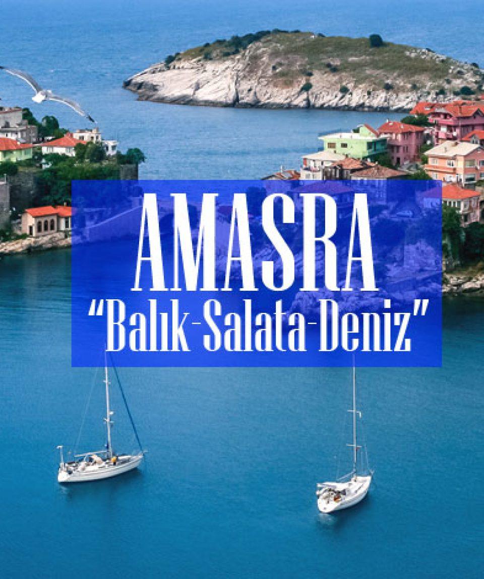 amasraF